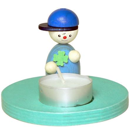 HESS Figurine d'anniversaire - Tommi