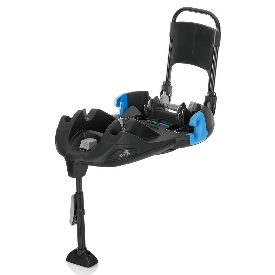 RÖMER Base con fijación mediante cinturón para Baby Safe Plus SHR y Baby Safe Plus