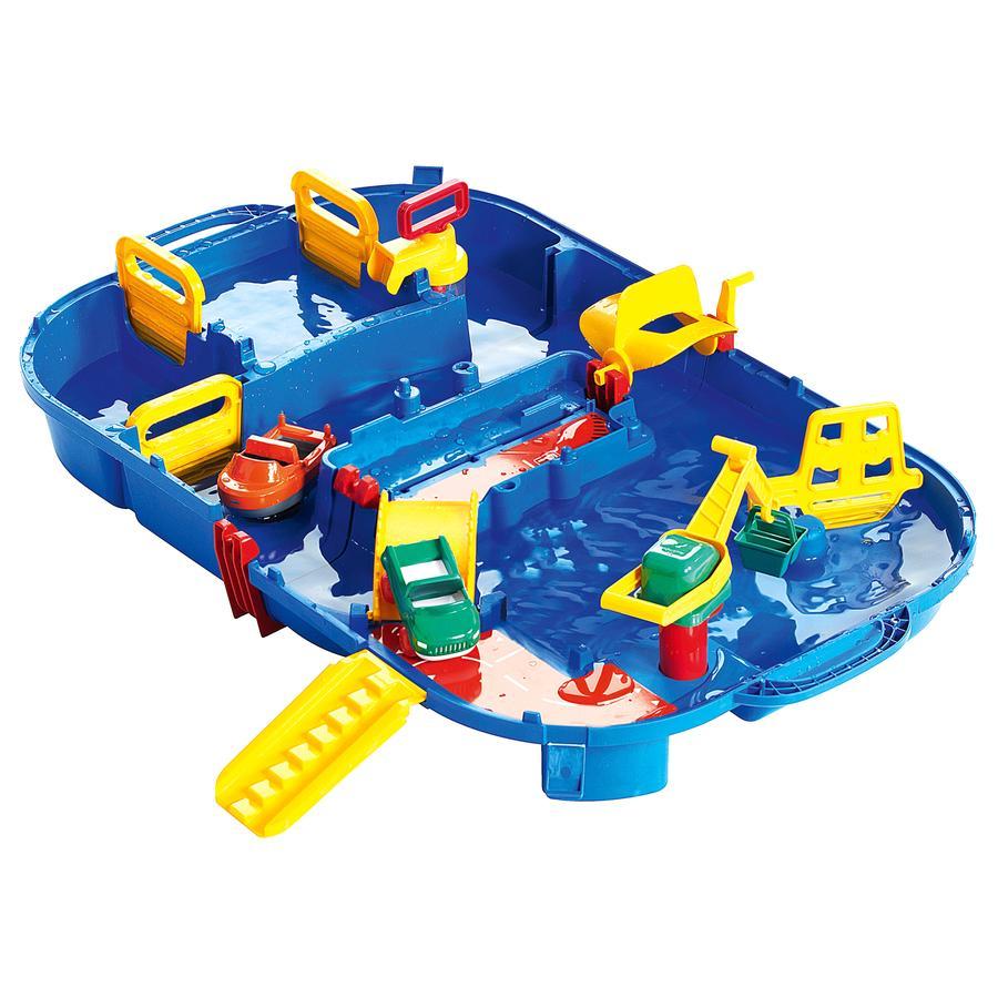 AquaPlay Schleusenbox - tragbar 616