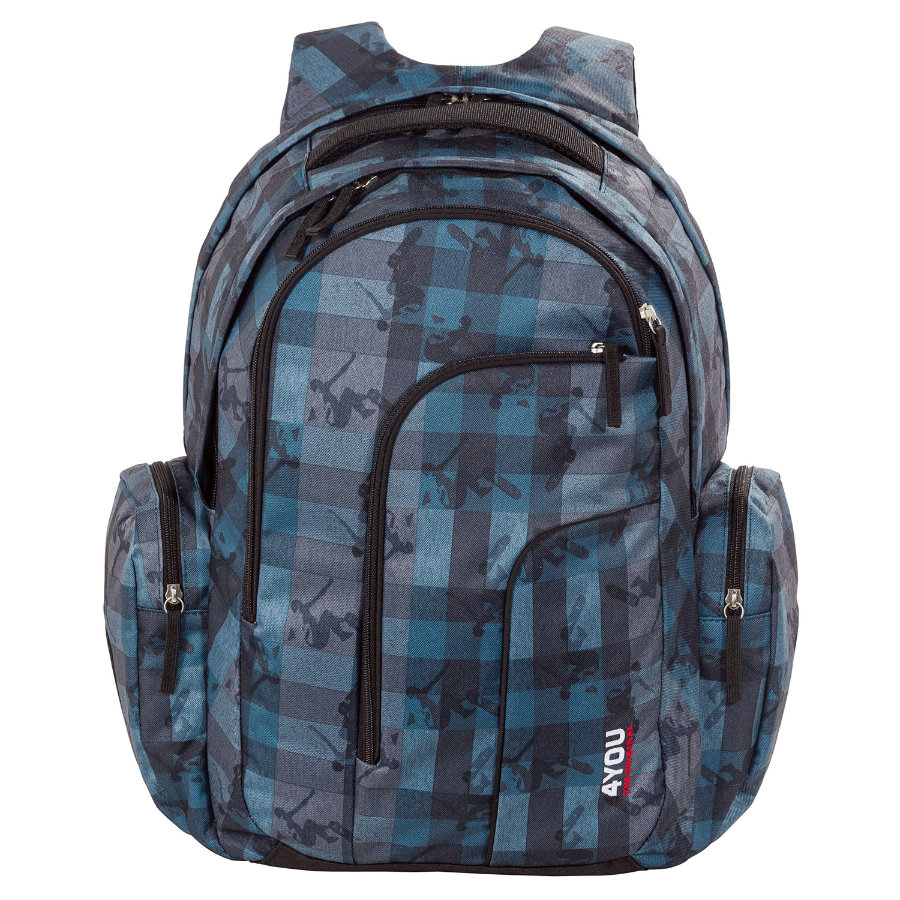 4YOU Flash BTS Rucksack Move, 181-43
