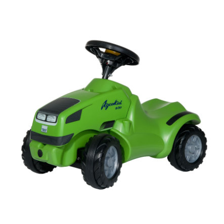 ROLLY TOYS rollyMinitrac Jeżdzik Traktor Deutz-Fahr Agrokid 230