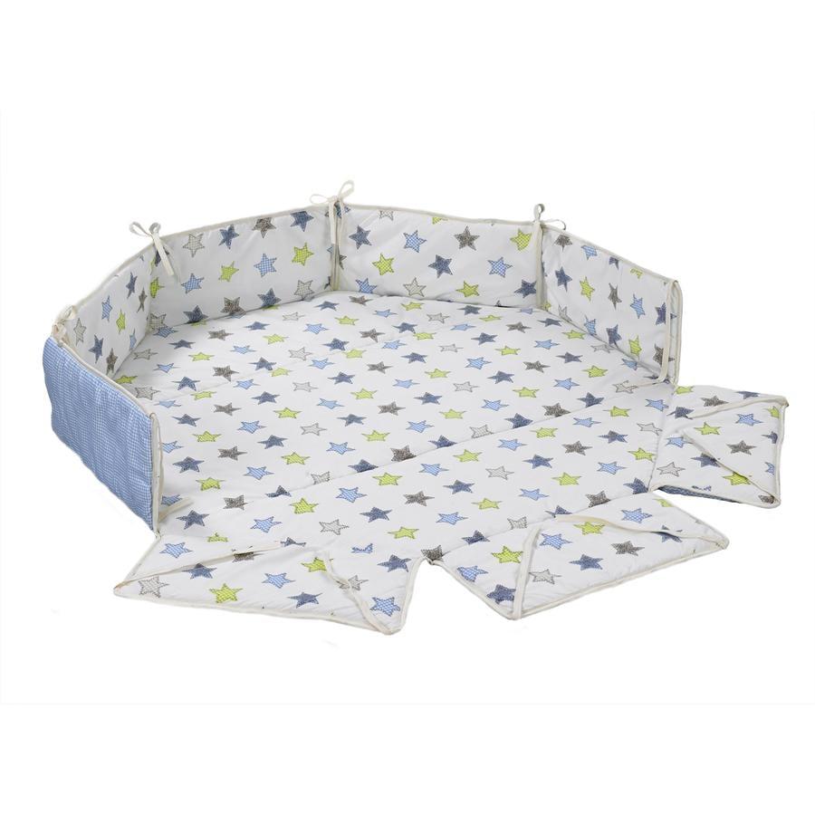 GEUTHER Box bekleding voor Octo-Parc 8-hoekig (2228lb 132)