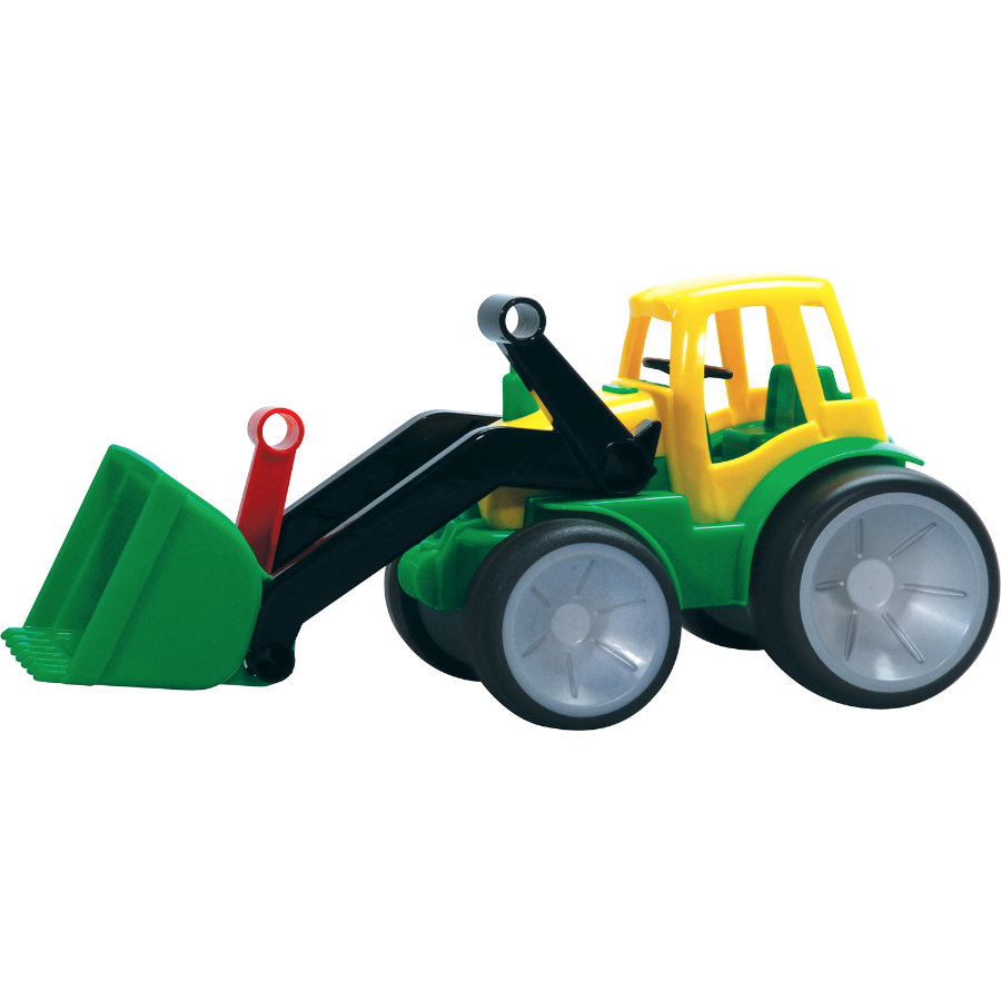 GOWI Tractor with Bucket