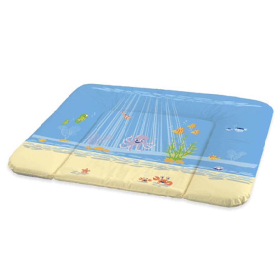 Rotho Babydesign STyLE! Wickelauflage 72 x 85 cm Ocean