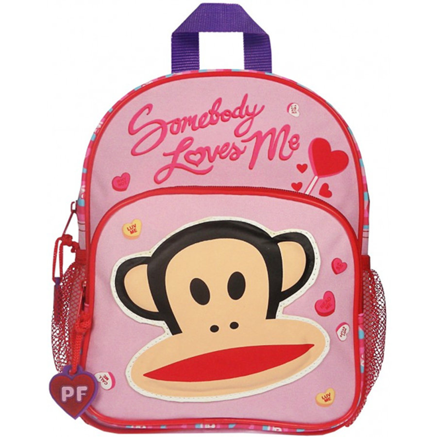 PAUL FRANK - Ryggsäck Somebody loves me 5720