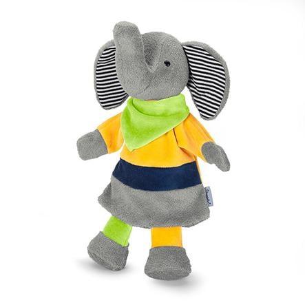 STERNTALER Handdocka - Elefant