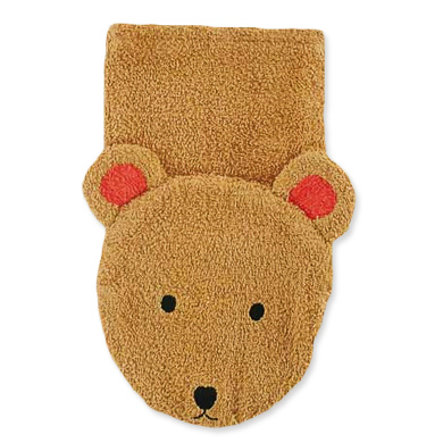 FÜRNIS Washcloth Bear