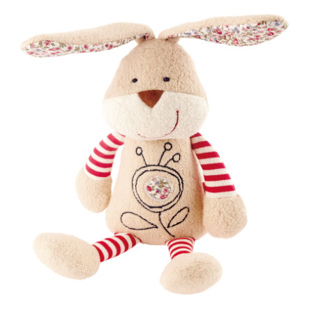 SIGIKID Organic Collection - Spielfigur Hase