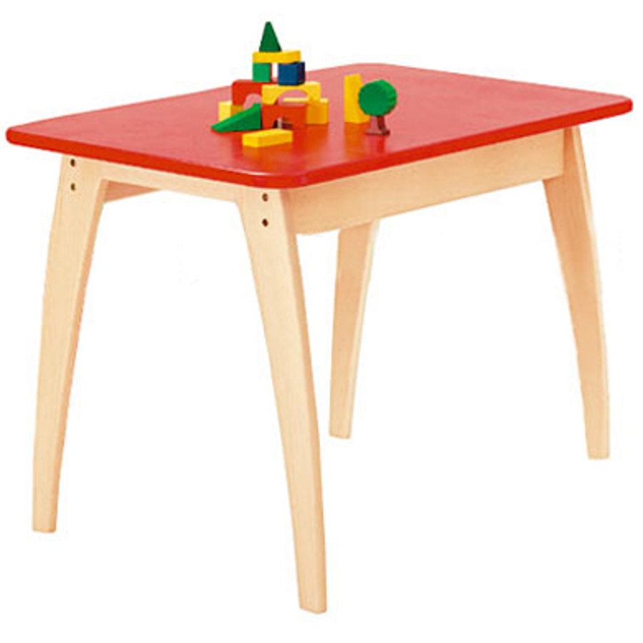 GEUTHER Table enfant Bambino 2620