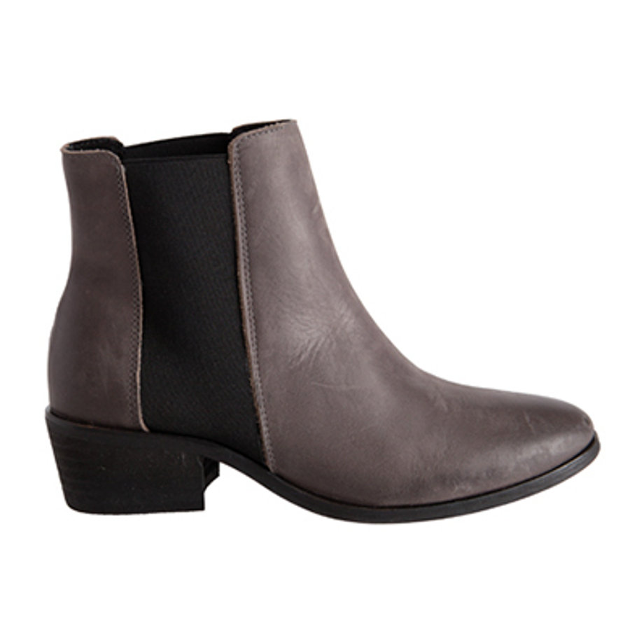 Pieces Becca new Leather Chelsea Boot