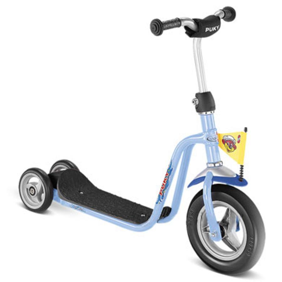PUKY Sparkcykel R1 ocean blue