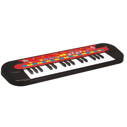 SIMBA MMW Keyboard - klávesy