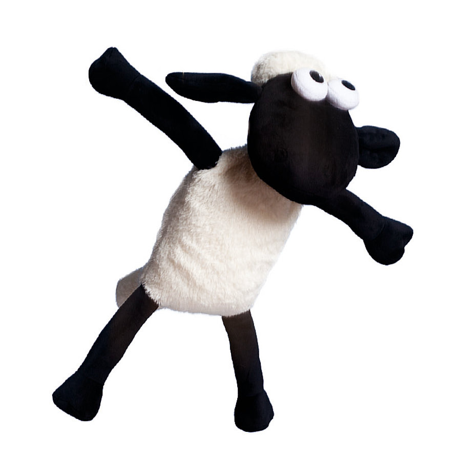FASHY Termofor Shaun das Schaf
