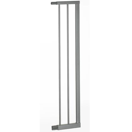 GEUTHER prodlužovací díl na  Easylock Wood (0092VS) stříbrný 16 cm