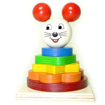 HESS Stacking Mouse