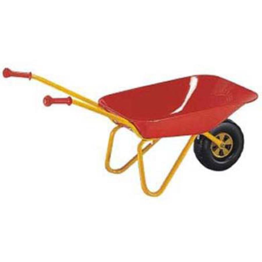 SPIELMAUS Metail Outdoor Children's Wheelbarrow