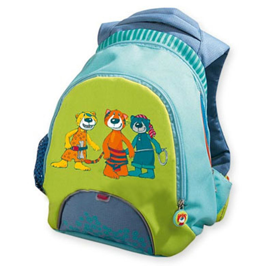 HABA Backpack Jungle Caboodle