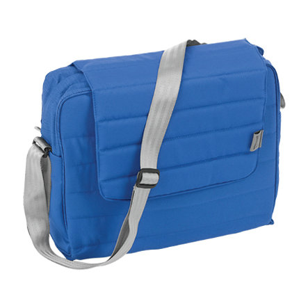 Britax affinity Diaper Bag Blue Sky Collection 2014