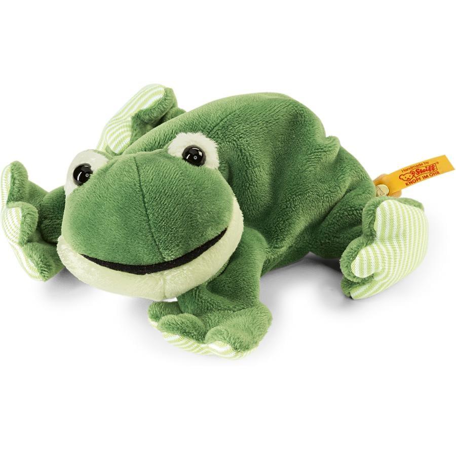 STEIFF Steiff´s Little Friend Floppy Cappy Frog