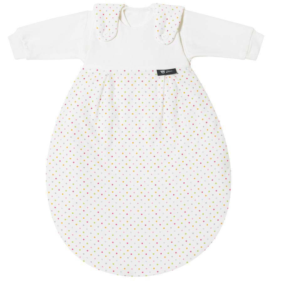 ALVI Baby Mńxchen Trzyczęsciowy śpiworek rozm. 74/80 Design 480/0