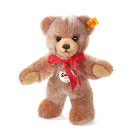 STEIFF Ours Teddy Molly, marron clair, 24 cm