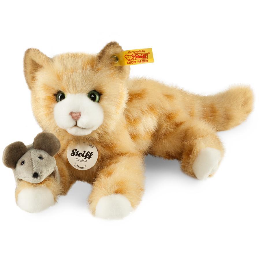 STEIFF Mimmi Cat