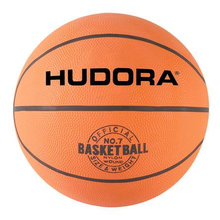 HUDORA pallone da pallacanestro, Gr. 7, rigonfiato: 71570/XX
