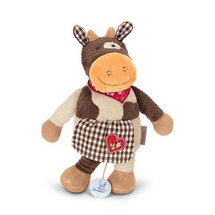 STERNTALER Hrací hračka M kráva Karlotta
