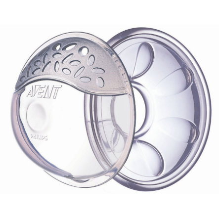 AVENT ISIS Breast Shield Set SCF157/02
