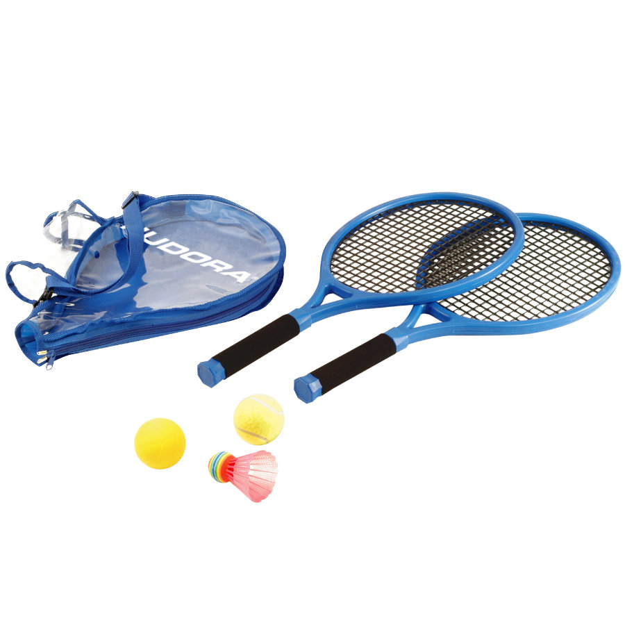 HUDORA Set de tennis Junior - 75004