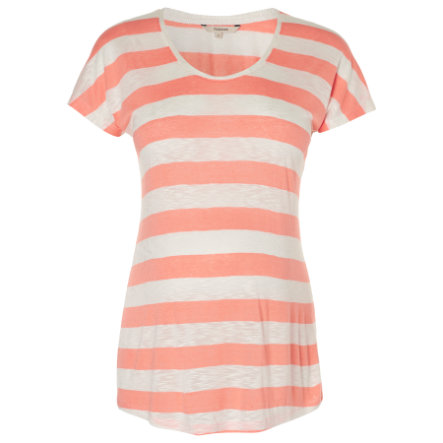 NOPPIES Shirt zwangerschapsmode CISSY peach