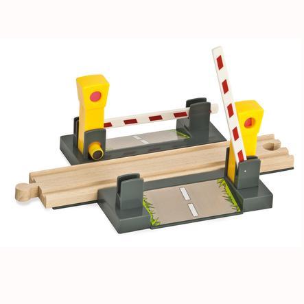 EICHHORN Järnväg - Järnvägsövergång