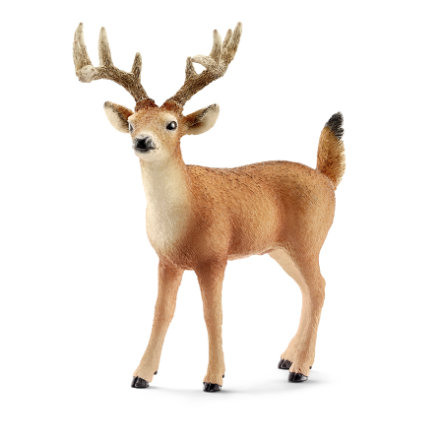 SCHLEICH White-Tailed Buck 14709