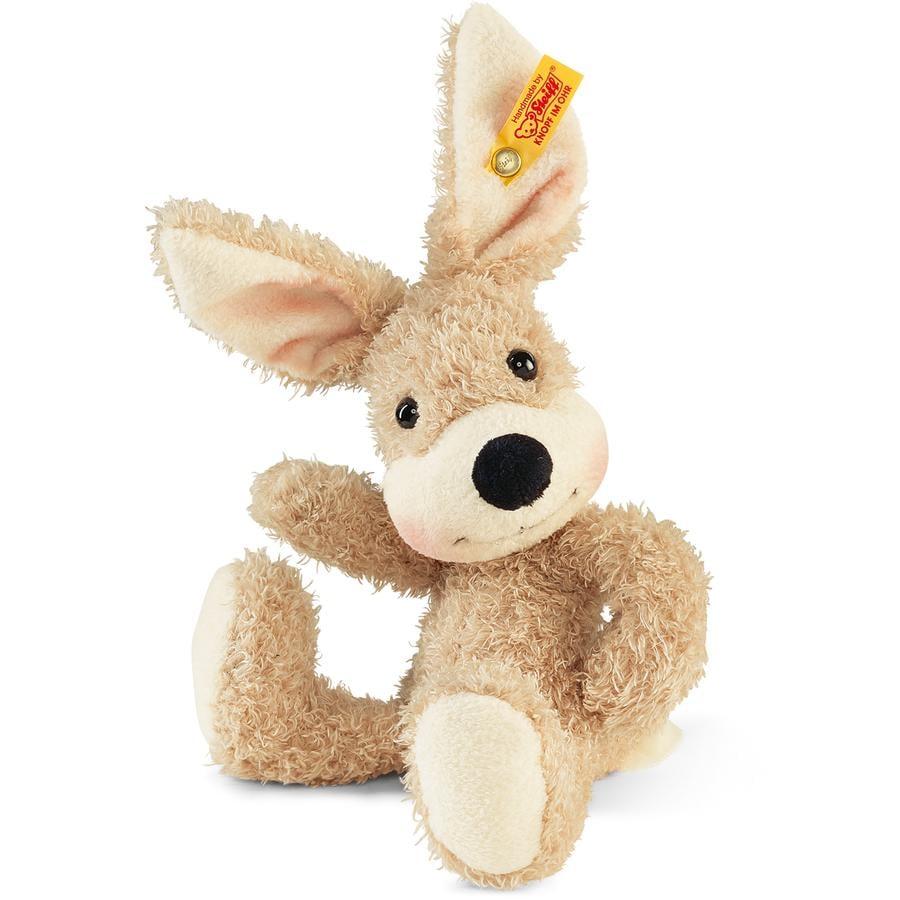 STEIFF Mr. Cupcake Zajíček, 22 cm, béžový