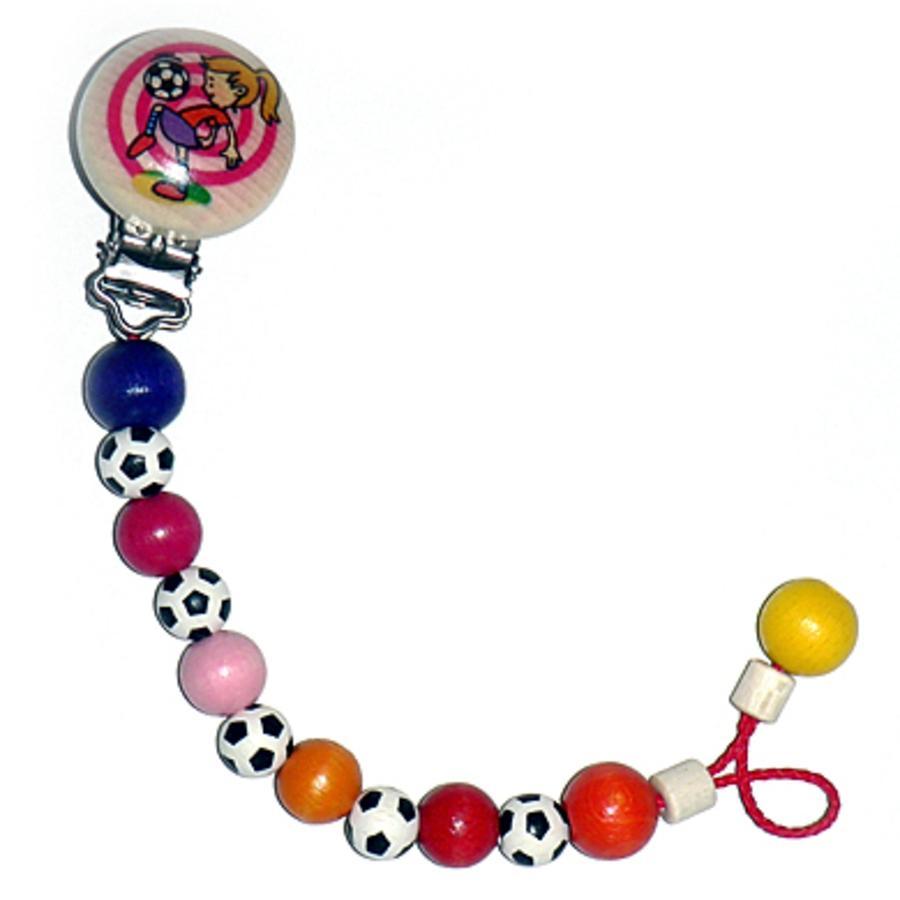 HESS Speenketting – Voetbalmeisje