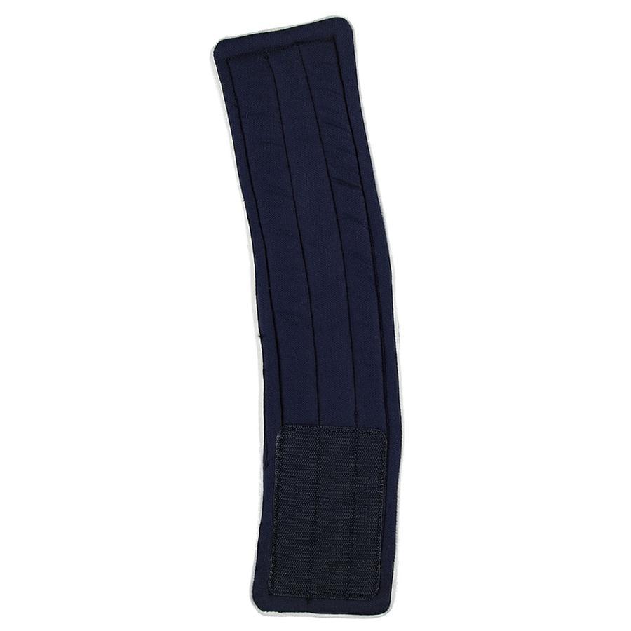 HOPPEDIZ Rallonge pour ceinture Bondolino Qualité légère, marine-crème