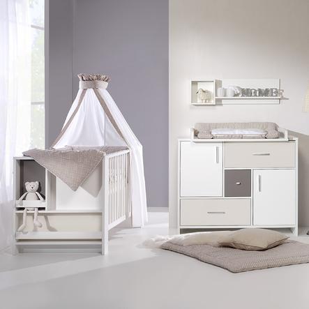 schardt candy chambre d 39 enfant sans armoire. Black Bedroom Furniture Sets. Home Design Ideas