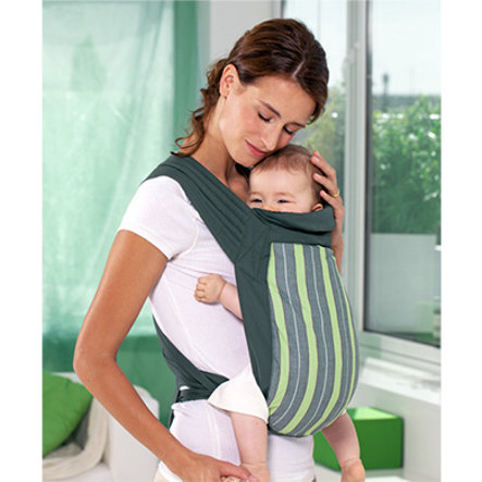 AMAZONAS Baby Carrier MEI TAI TREE