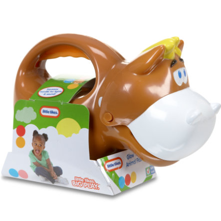 little tikes Glow 'N' Speak - Tiertaschenlampe Kuh