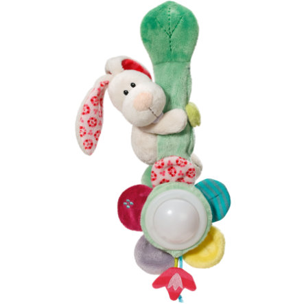 NICI My First NICI Nattlampa, Kaninen Tilli