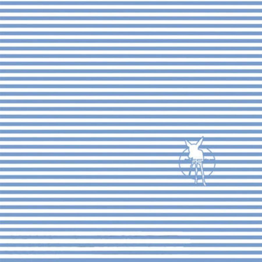 LÄSSIG Twister Baby Stripe Bright Blue