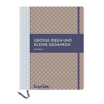 GROH - Große Ideen und kleine Gedanken (Bellybutton)