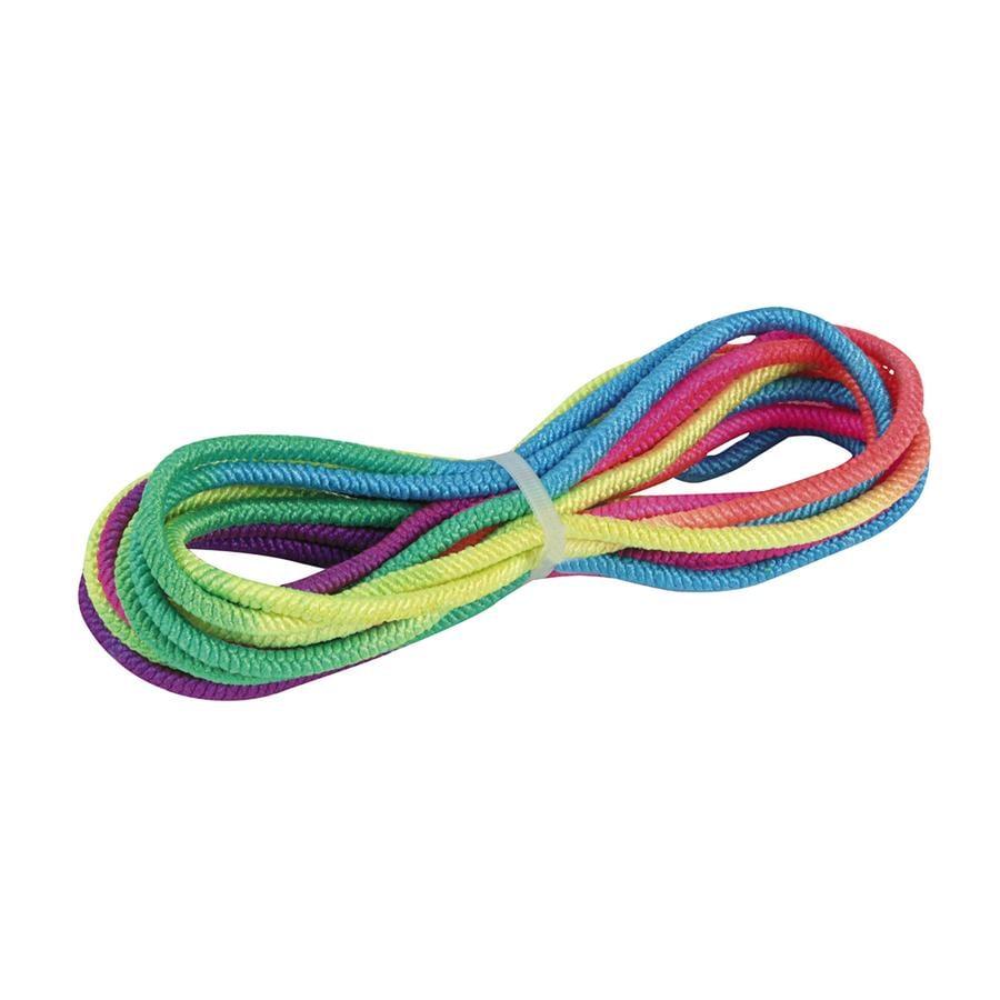 HUDORA Corda multicolor, 500 cm