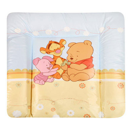 ZÖLLNER Materassino per fasciatoio  Baby Pooh e Freinds (2000-3)
