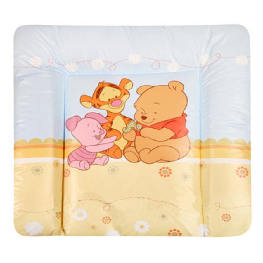 JULIUS ZÖLLNER Softy Skötbädd med plastöverdrag, Baby Pooh and Friends (2000-3)
