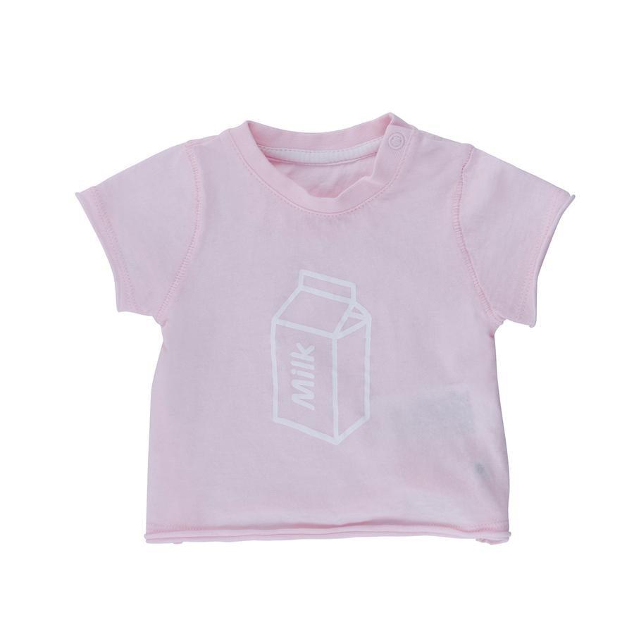 bellybutton Girl s Bebé T-Shirt bailarina