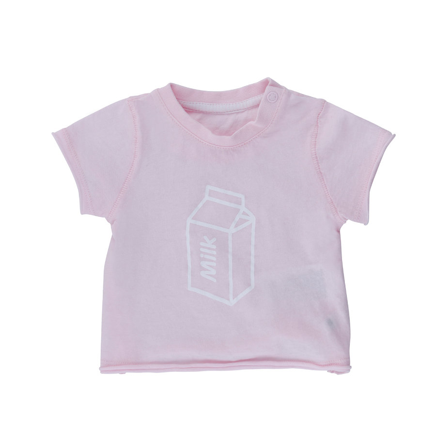 bellybutton Girl s T-Shirt Ballerine bébé