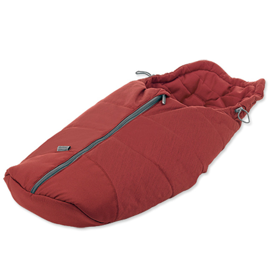 Britax affinity Footmuff Chili Pepper 2014 collection
