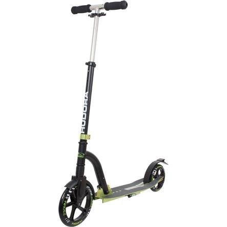 HUDORA Hulajnoga Scooter Big Wheel Bold Cushion, zielono/czarny 14242