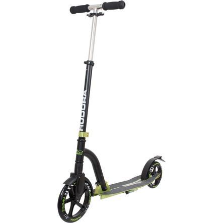 HUDORA® Trottinette enfant Big Wheel Bold Cushion, vert/noir 14242
